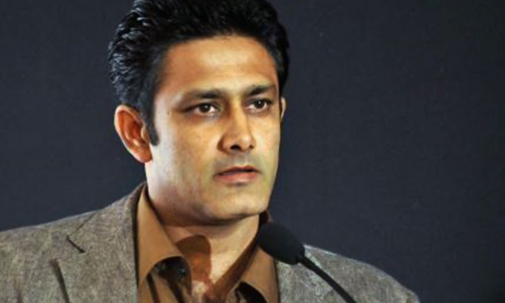 amazing facts about Anil Kumble