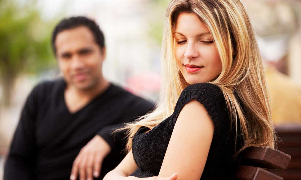Hacks that make a woman fall for you