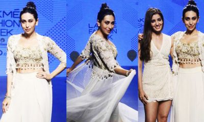 Lakme Fashion Week 2017