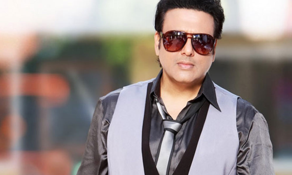 Bollywood Won't Cast Govinda