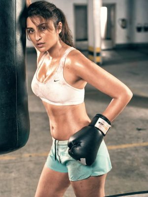Workout Of Bollywood Actresses