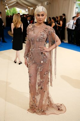 Best And Worst Dressed Celebs At The Met Gala 2017