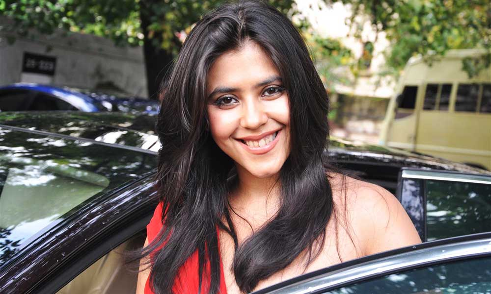 Secretary Of Ekta Kapoor