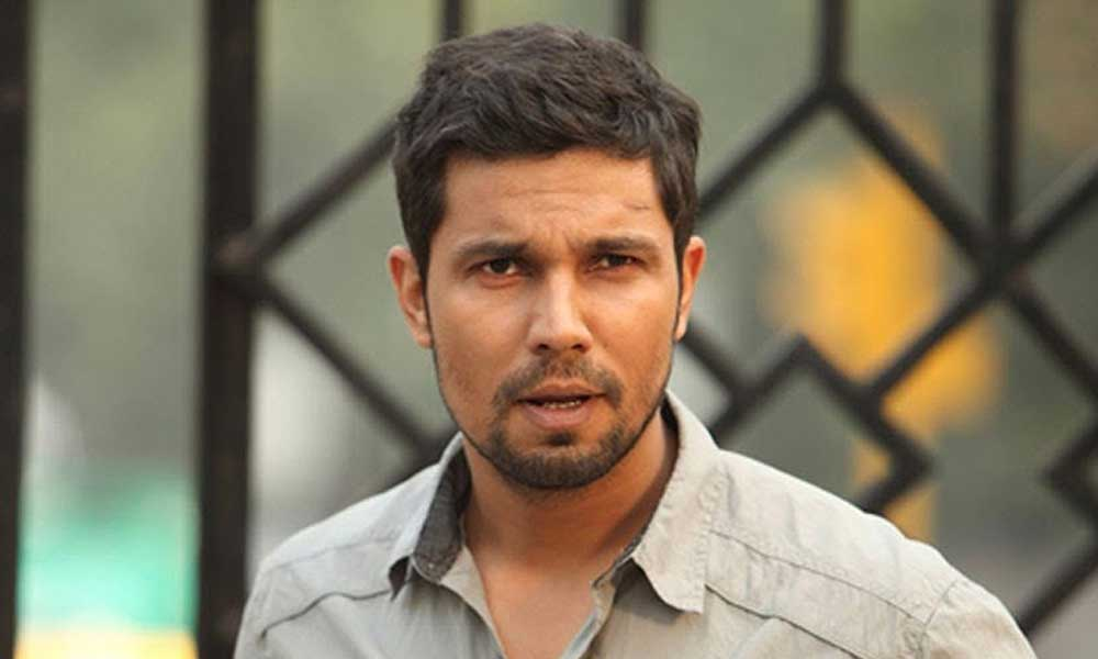 Jobs Done By Randeep Hooda