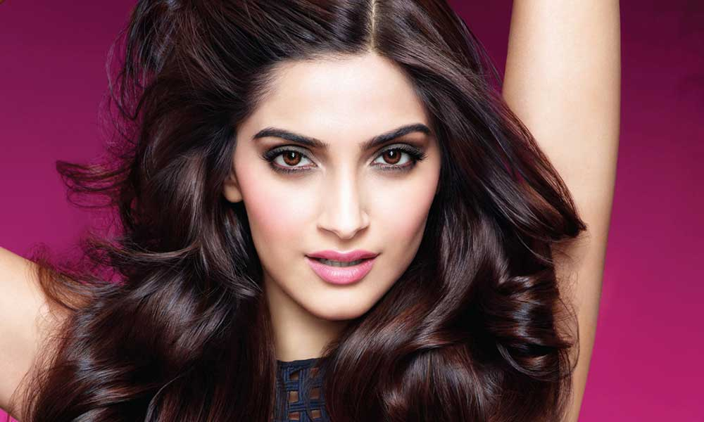 Relationships Of Sonam Kapoor