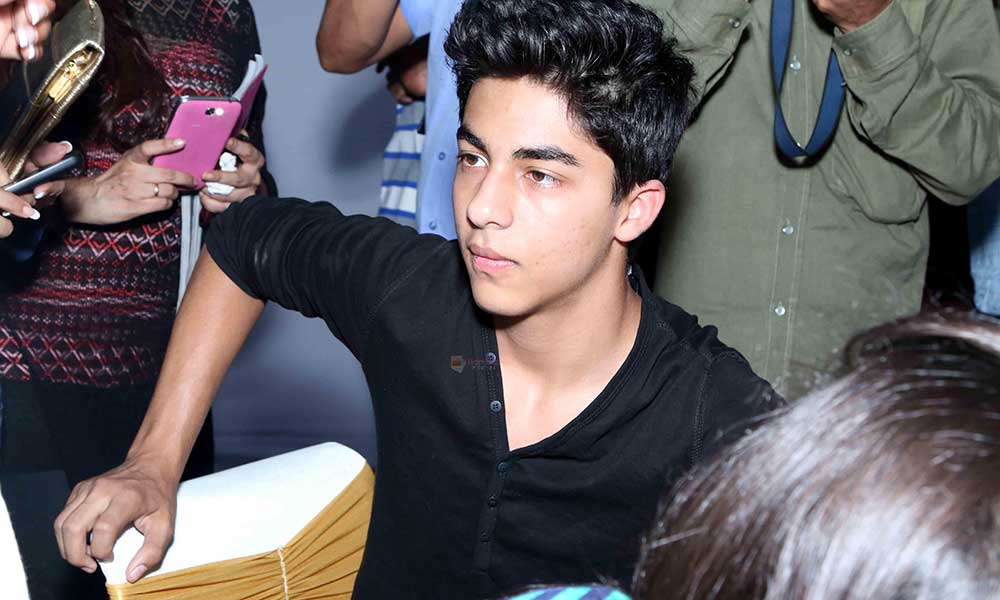 Instagram Pics Of Aryan Khan