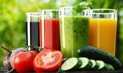 Signs you need detox