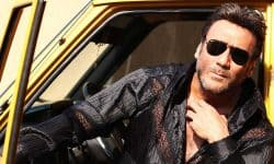 "This Is A Sad Story Behind ""How Jackie Shroff Turned Into Jaggu Dada"" In His LIFE!"