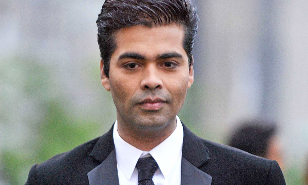 KJO Begged Two Actors