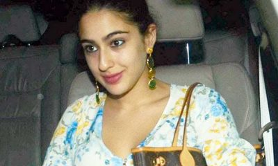 Clauses Of Sara Ali Khan