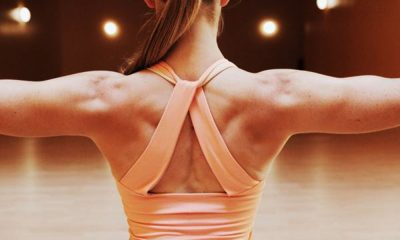 Yoga Moves For A Strong Back