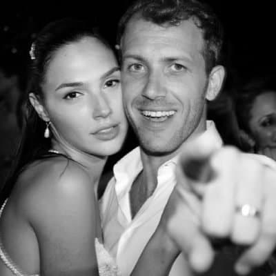Love-Story Of Gal Gadot And Her Husband