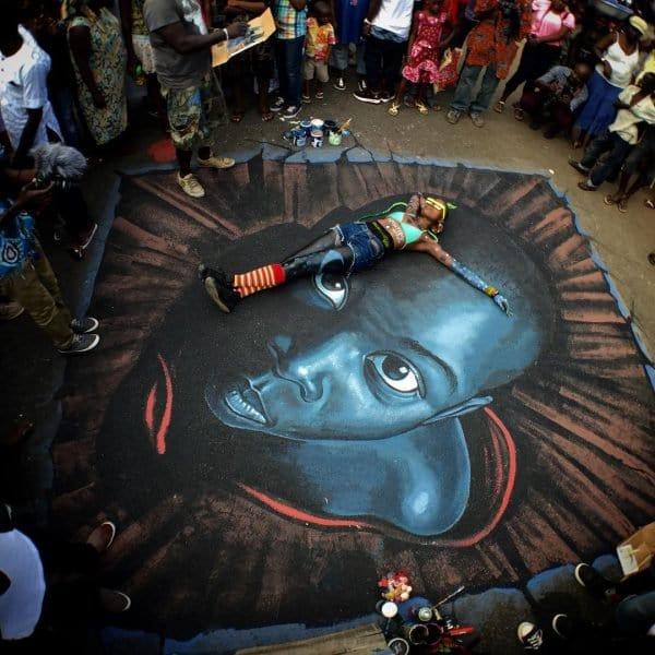 Street Art Festivals Around The World