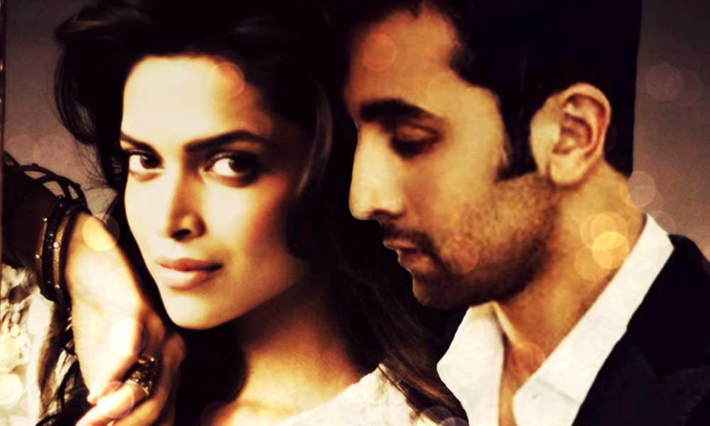 Statements Given By Ranbir And Deepika