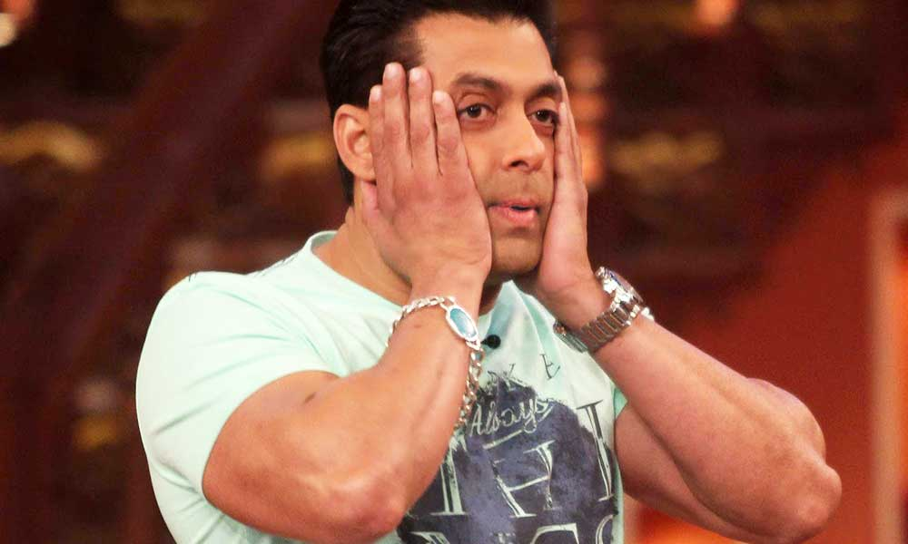 Secret Behind The Bracelet Salman Khan Wears