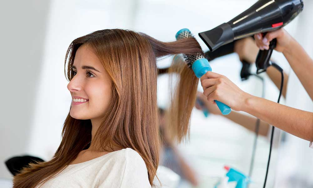 Secrets Of Hair Salons