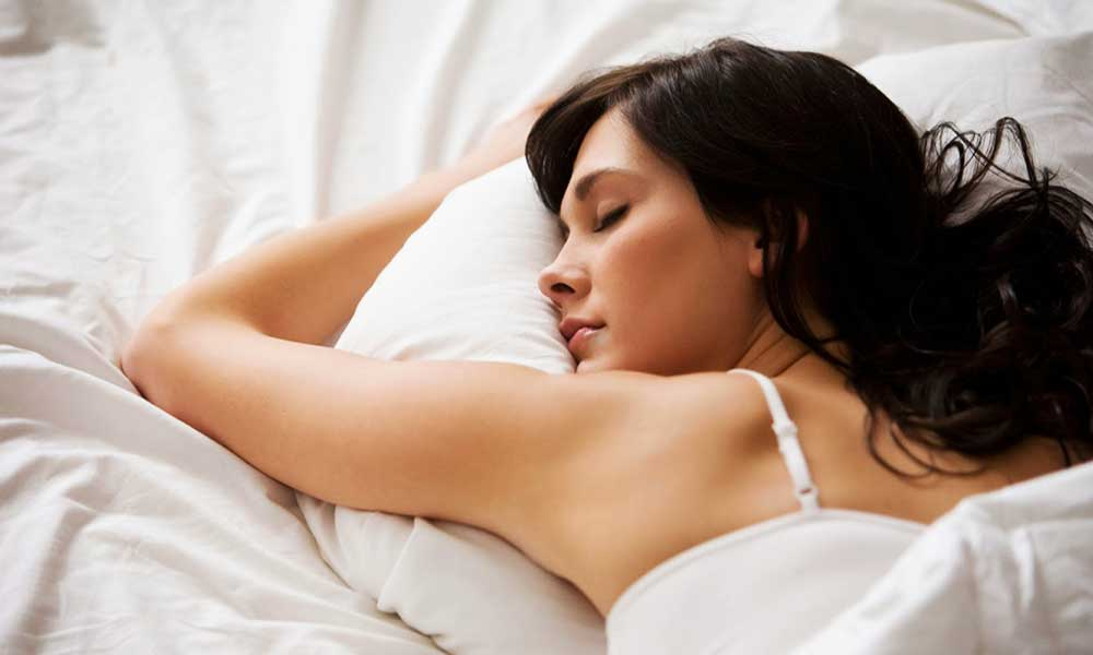 Sleeping Position To Prevent Pain