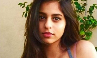 Dance And Acting Videos Of Suhana Khan
