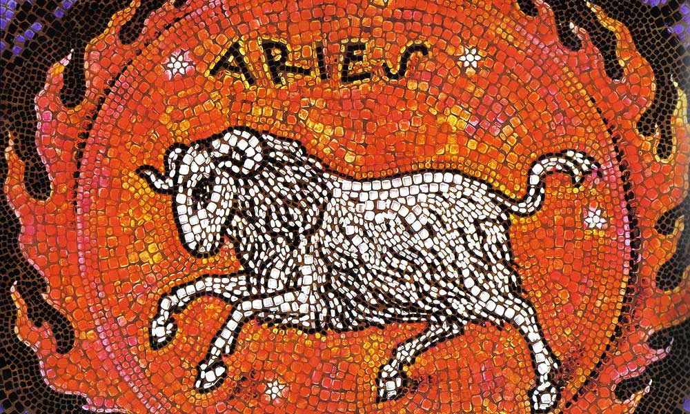 Jobs Suited For Aries