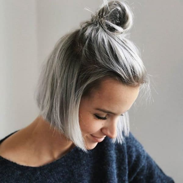 Hair Colours In Trend