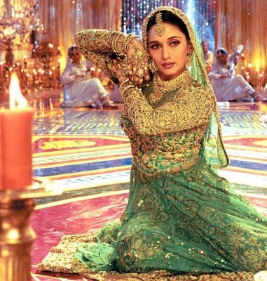 Bollywood Items That Were Auctioned