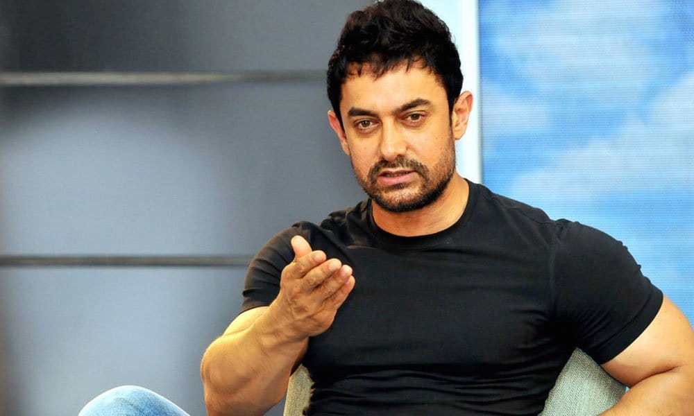 Reason Aamir Khan Stopped Attending Award Shows
