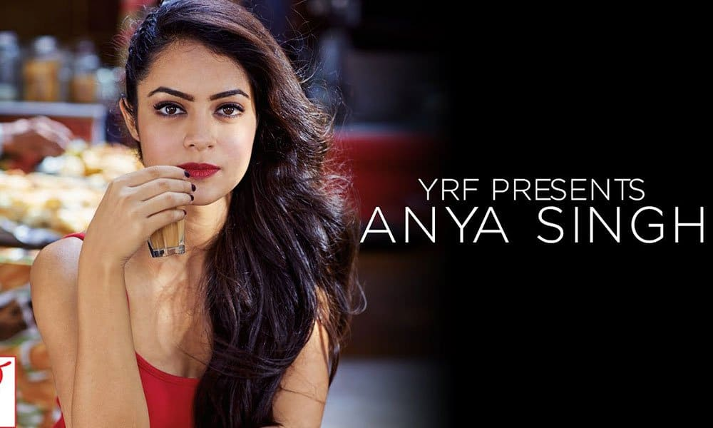 Unseen Pictures Of Anya Singh