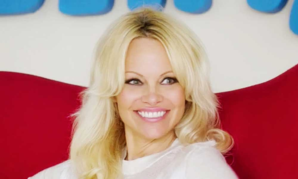 Pamela Anderson