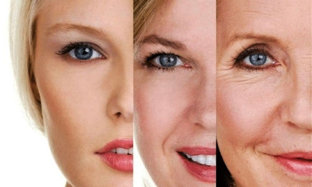 Habits that make you look older