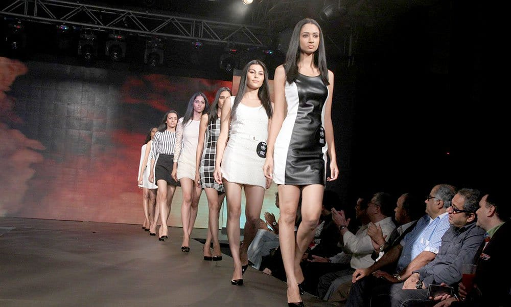 Secrets Of The Modelling Industry