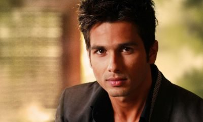 Shahid Kapoor Apologized To His Father-In-Law