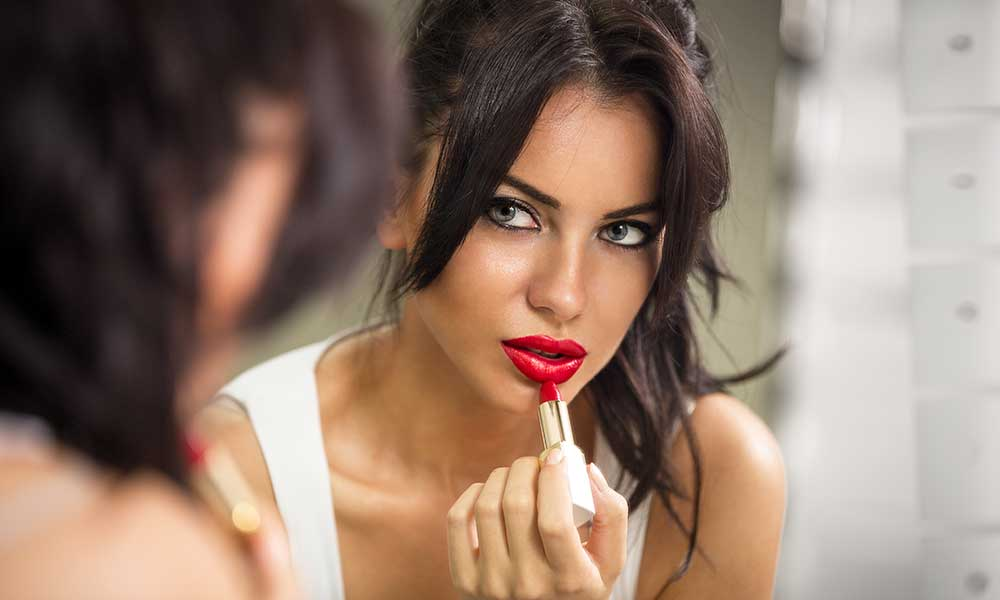 Lipstick Mistakes To Avoid