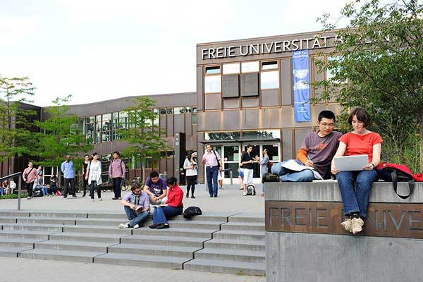 free education to International students