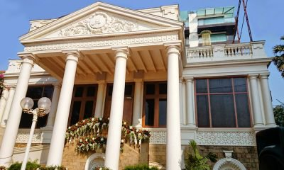 Facts About Mannat House