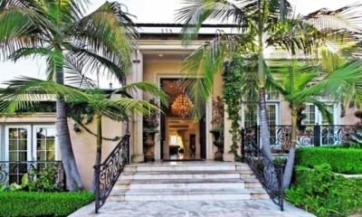 Vacation Home Of SRK