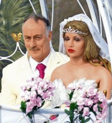 Weird Marriages
