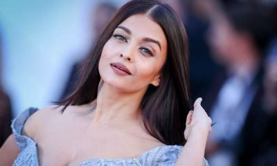 Aishwarya Bachchan In Hollywood