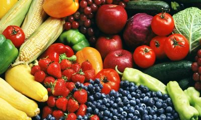 Fruits and veggies that make you fat