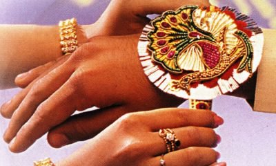Raksha Bandhan Gifts For Brothers