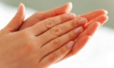 Ways To Prevent Sweaty Palms