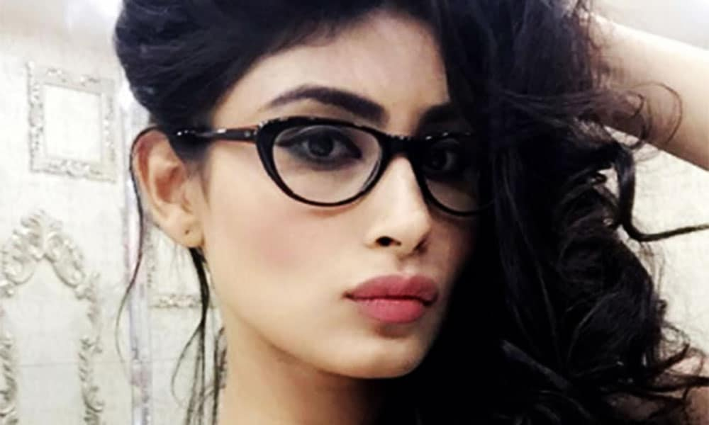 Mouni Roy vacay pictures