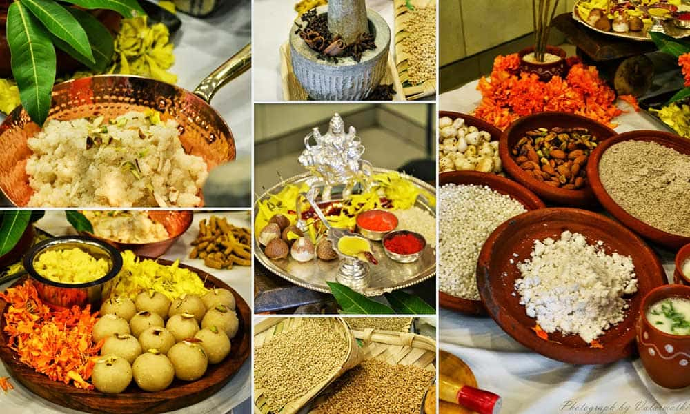 Foods that one can eat during Navratri fast