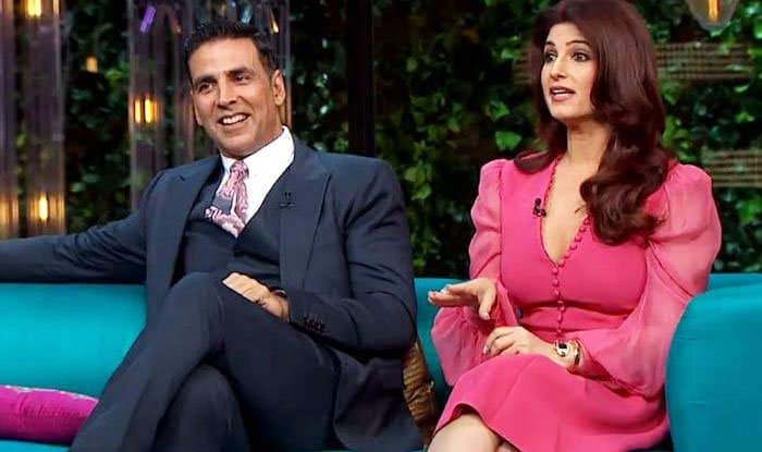 Hilarious things Twinkle Khanna said - She has a devil-may-care attitude to die for. There are times when mudslingers trolled her for no reason but she never stopped being herself.