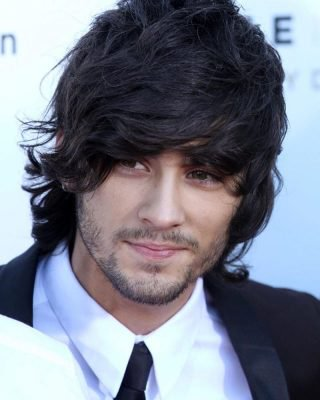Zayn Malik And His Hairstyles