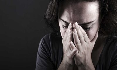 Anxiety and hypertension