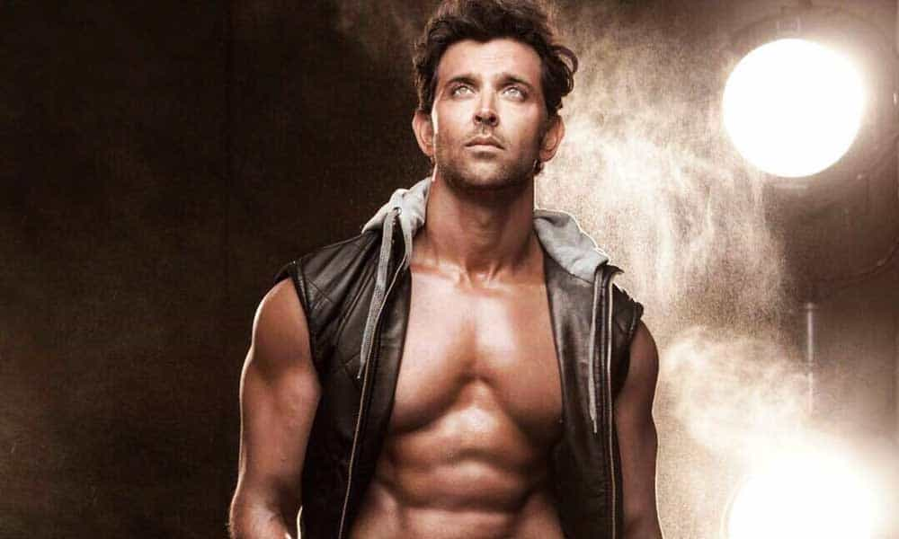 Hrithik Roshan Controversy