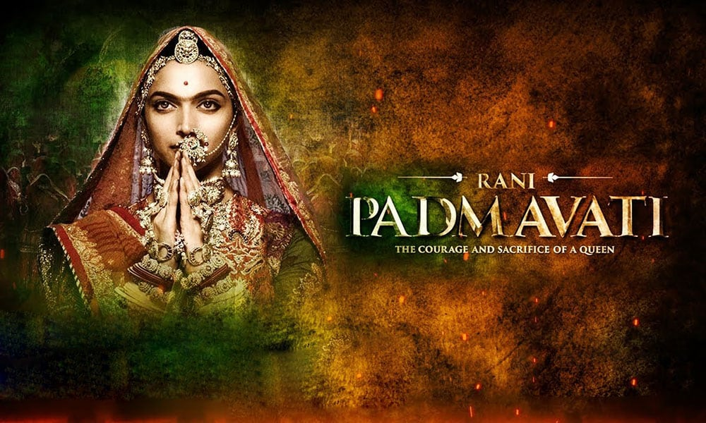 Story Of Real Rani Padmavati