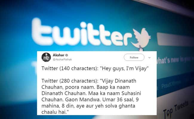 Twitteratis Unhappy With Character Limit