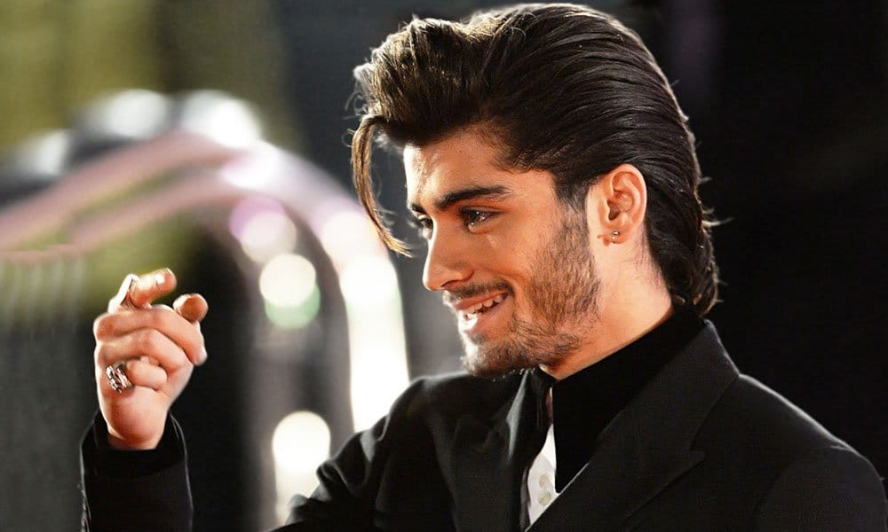 Zayn Malik And His Hairstyles That You Shouldn T Miss At All