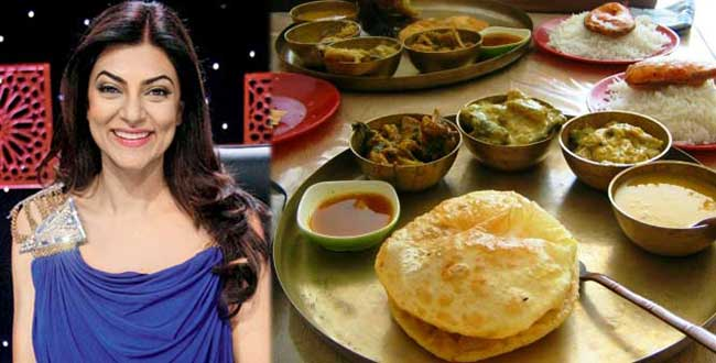 Restaurants owned by bollywood stars